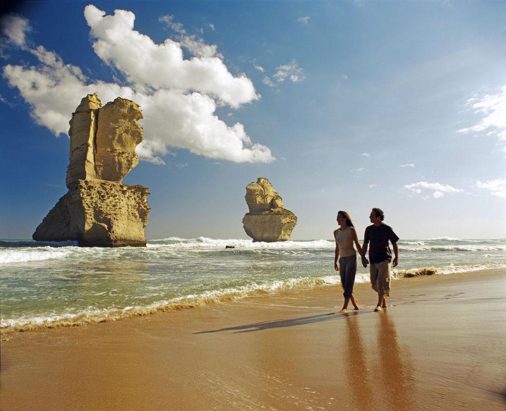 Australia - 12 Apostoli