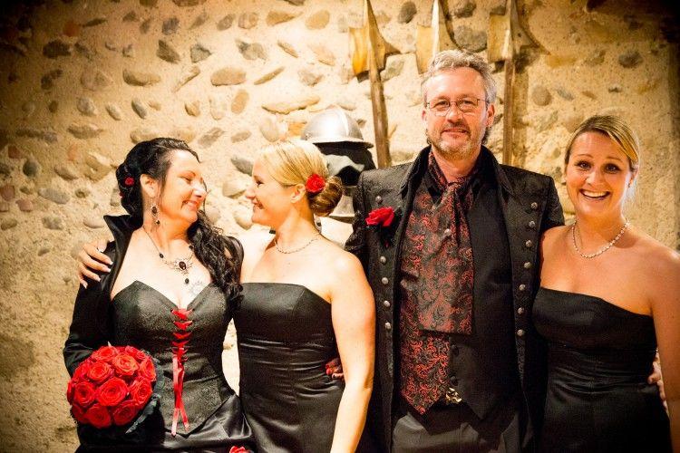 Für Ihren perfekten Hochzeitstag, Foto: Best Moments.