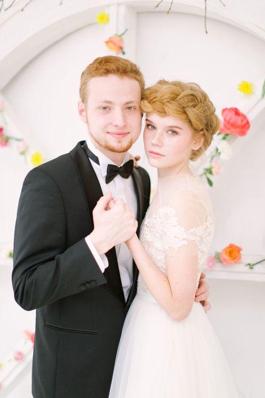 Свадебный фотограф Елена Павлова
