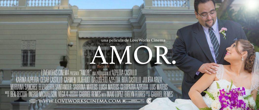 Loveworks Cinema