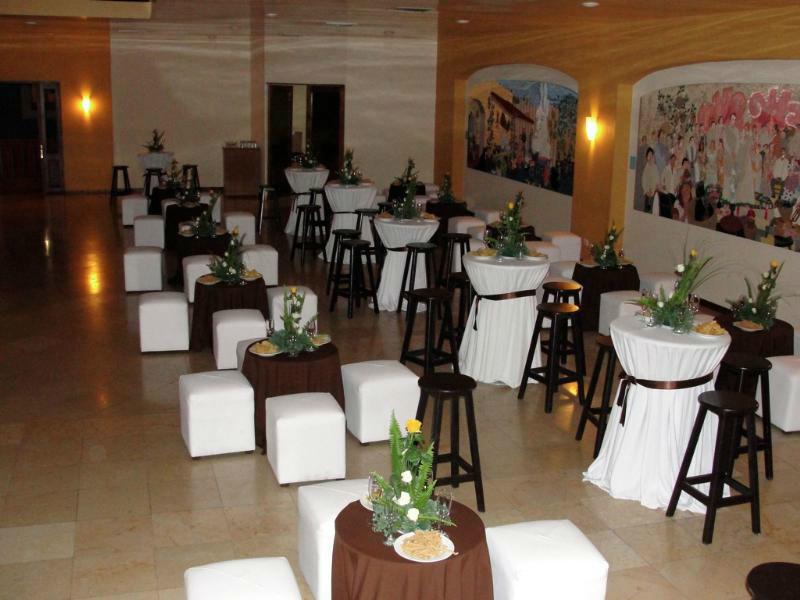Hotel Real de Naturales