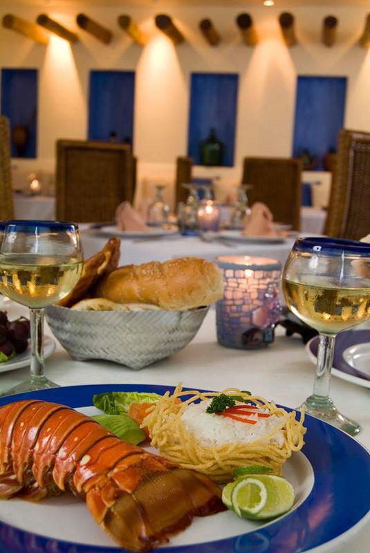 Hotel Playa Azul Cozumel para que celebres tu boda