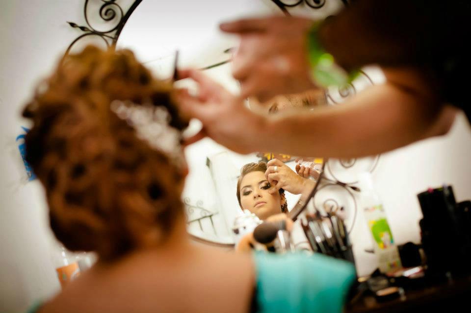 Yasser Rego, estilista y maquillista en Mérida, Yucatán