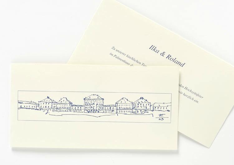Beispiel: Einzigartiges Design, Foto: Druckerei Friesl.