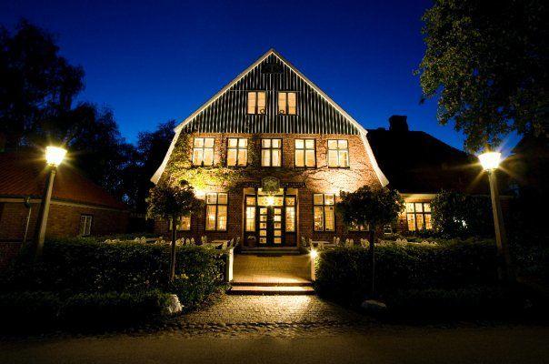 Beispiel: Ansicht bei Nacht, Foto: Ole Liese.