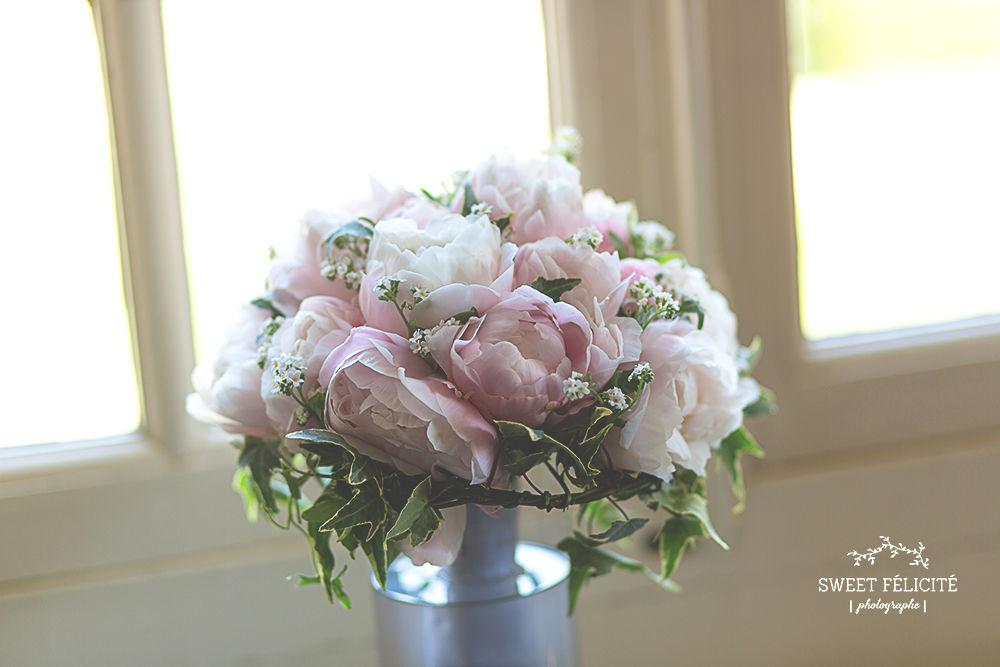 Sweet Félicité Photographie Bouquet de mariée / Bride bouquet/ Bourgogne