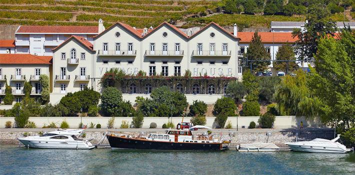 Foto: The Vintage House - Douro