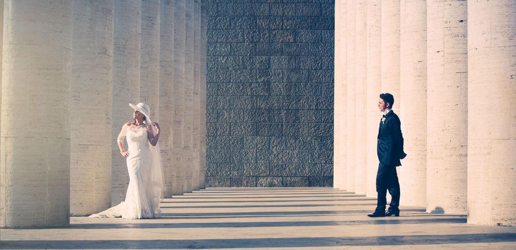 Enrico Giorgetta Wedding Photography