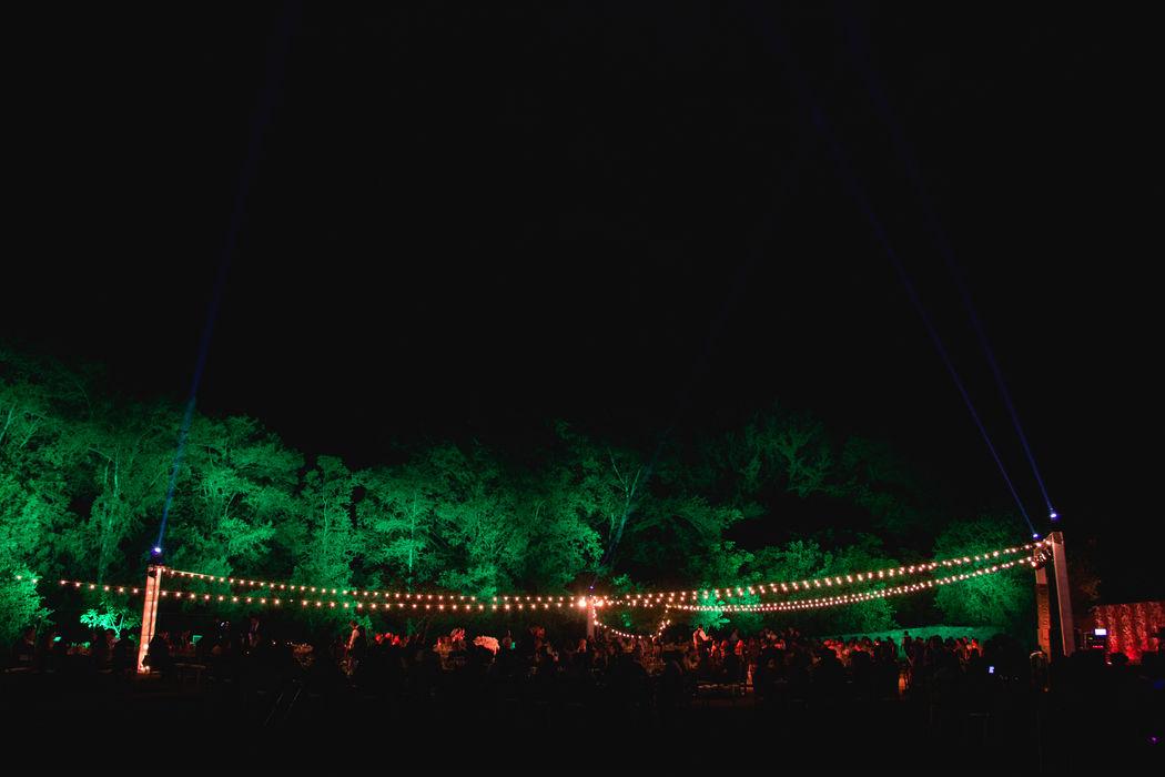 boda destino