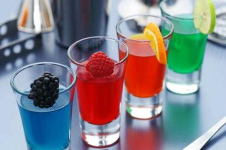 Uva Lounge empresa de barra de bebidas para bodas ubicada en Quintana Roo