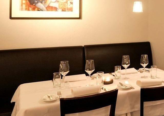 Beispiel: Restaurant, Foto: Le Barestovino.