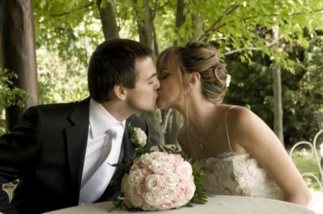 Garden Wedding Australia