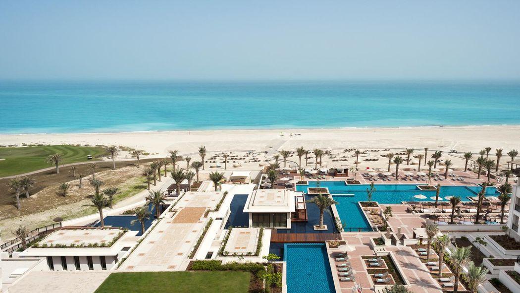 Emirati Arabi - Abu Dhabi -