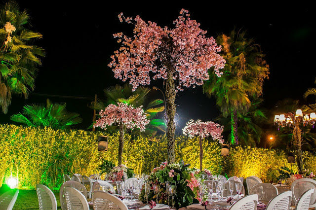 Villa Flor Decorações