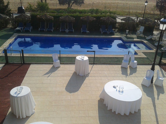 Cocktel zona piscina Ago2015