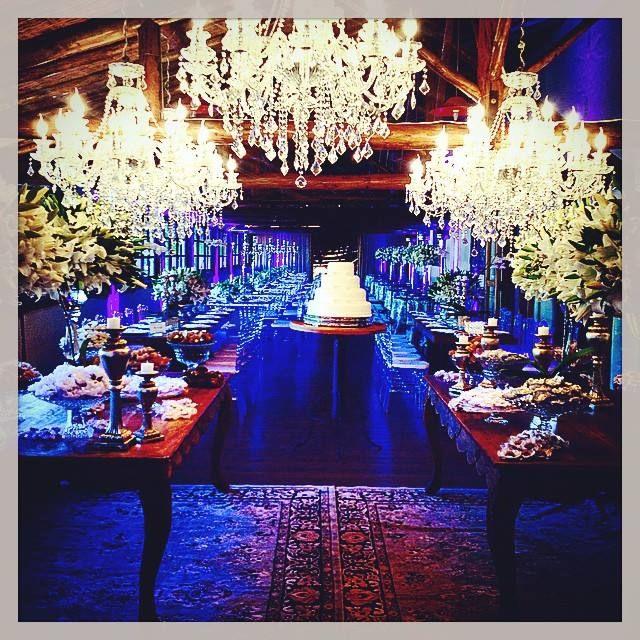 Salão Solaris - novíssimo espaço para casamentos inserido dentro de uma belíssima pousada de charme a apenas 15 km do BH Shopping de Belo Horizonte