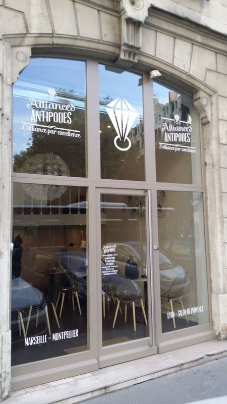 Alliances Antipodes Lyon