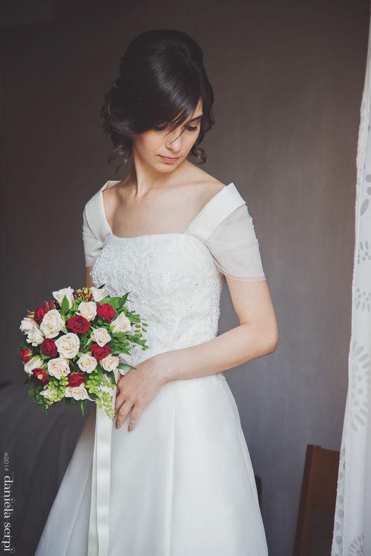 Daniela Serpi Fotografia: La sposa