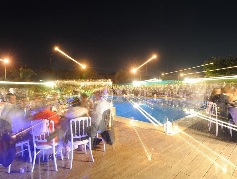 Bagno La Fenice