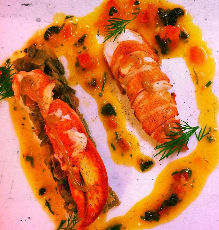 Restaurant la Cendrée