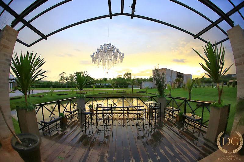 Amadeus Cristal Palace. Foto: DG Casamento Fotografia