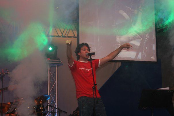 Matteo Geri Eventi