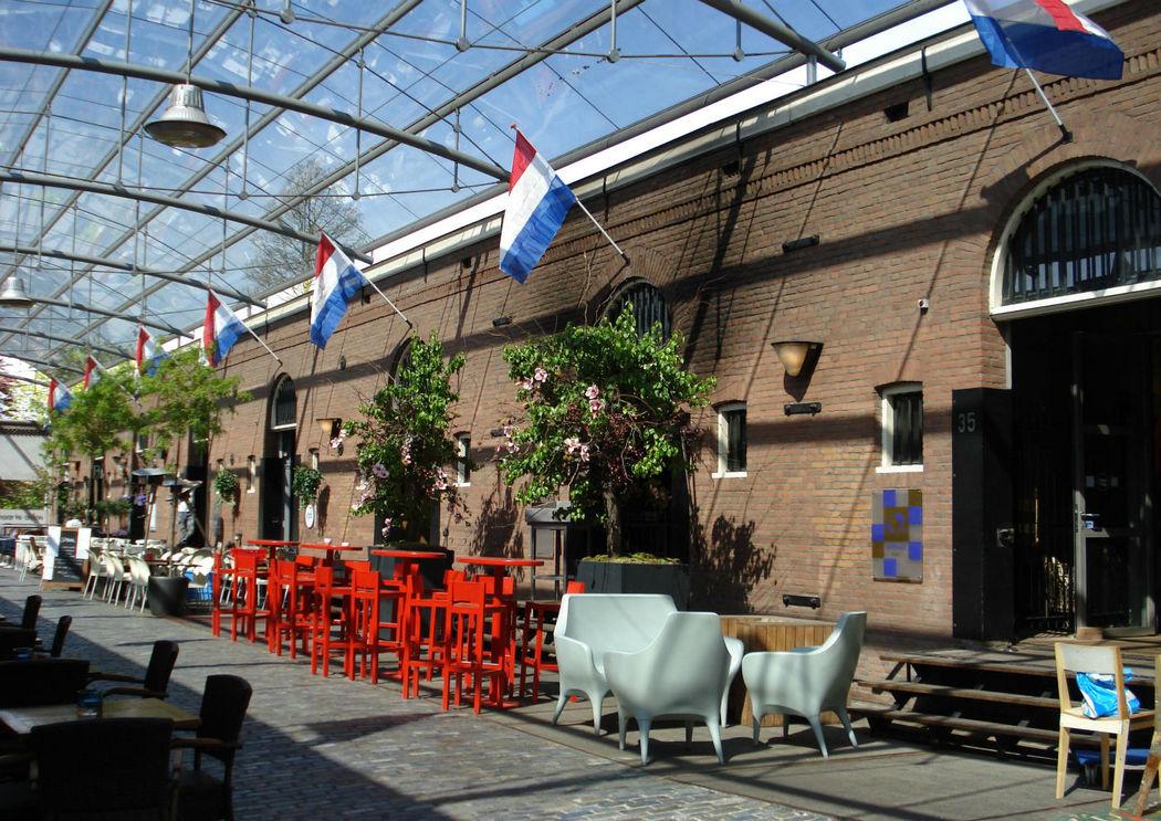 Westelijk Handelsterrein Rotterdam