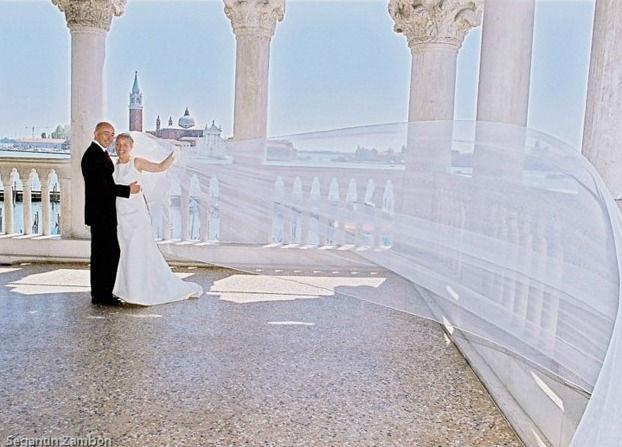 Matrimonio a Palazzo Ducale di Venezia