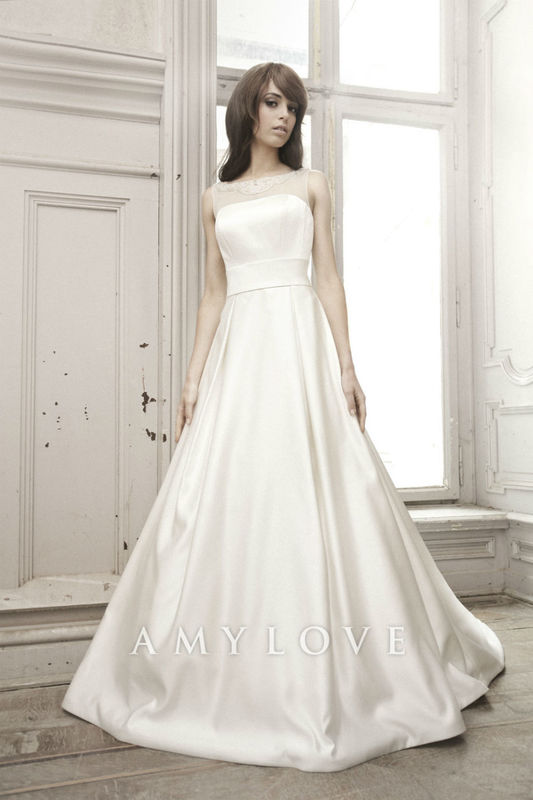 Allegra - Amy Love bridal