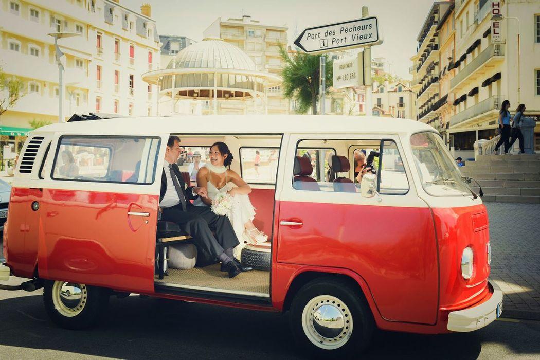 Mariage de Lorena & Marc à Biarritz