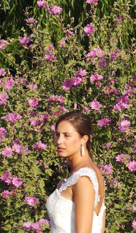 Colección Amour Modelo: Diane