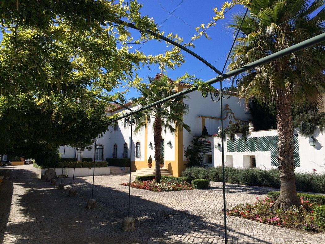Quinta de Monfalim