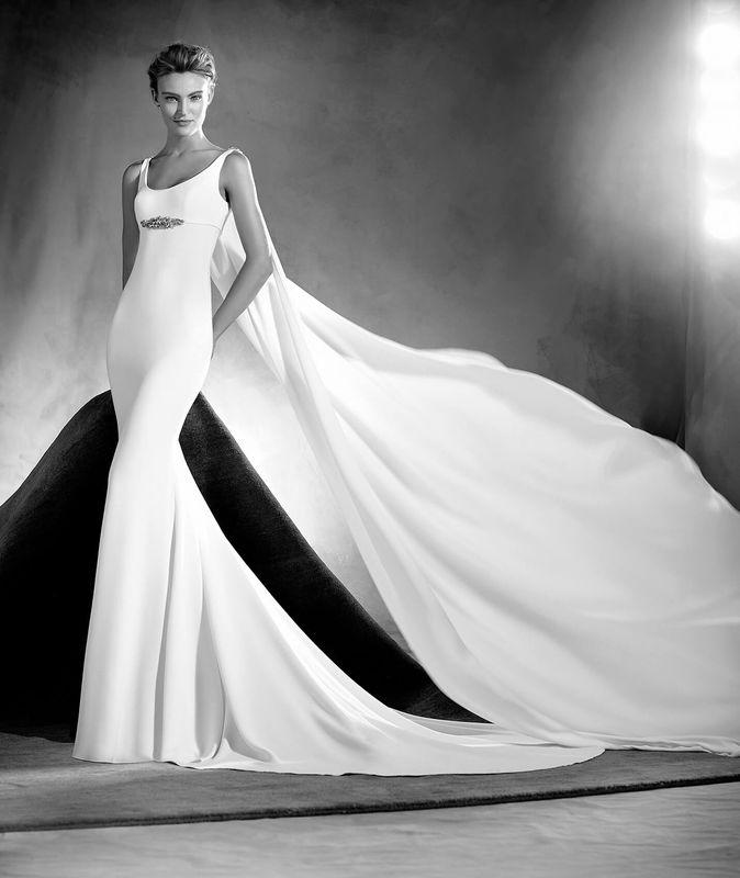 Vestidos de novia Pronovias en Guadalajara – Colección 2017