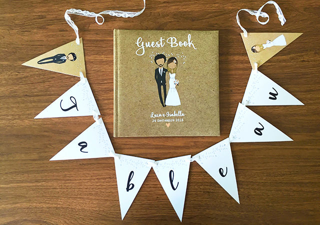 Guestbook Biscuit