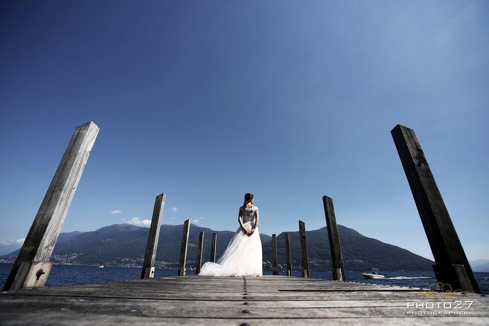 Matrimonio in Svizzera, Brissago