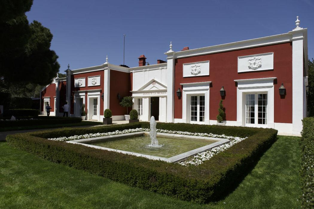Quinta La Muñoza.
