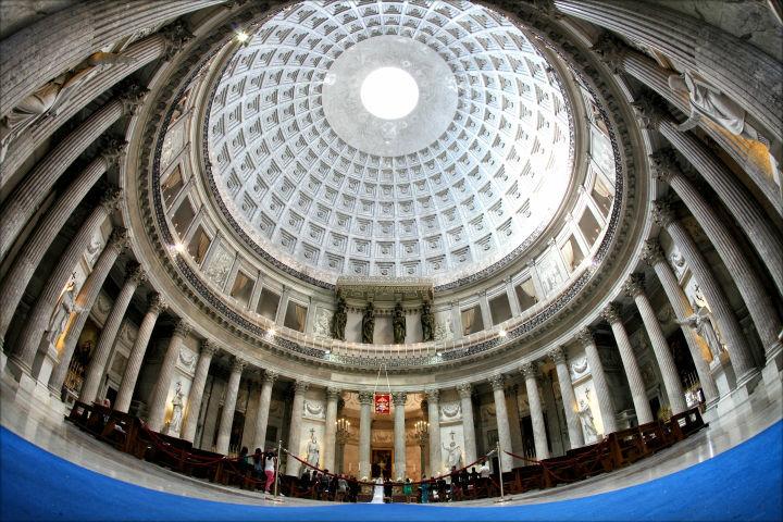 ...cattedrali...