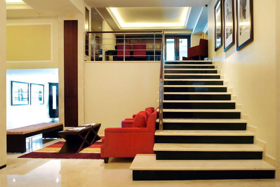 Hotel Emporio Reforma en la Ciudad de México