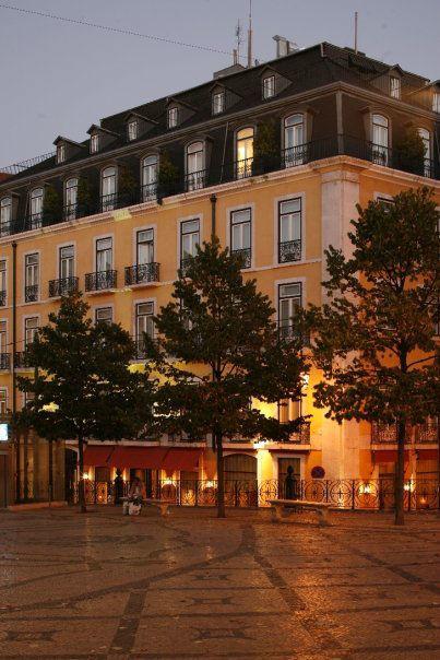 Foto: Bairro Alto Hotel