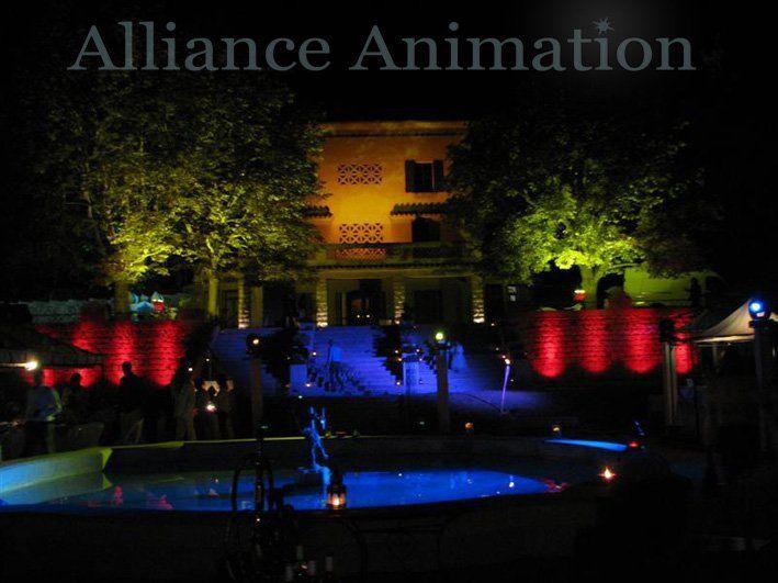 Alliance Animation