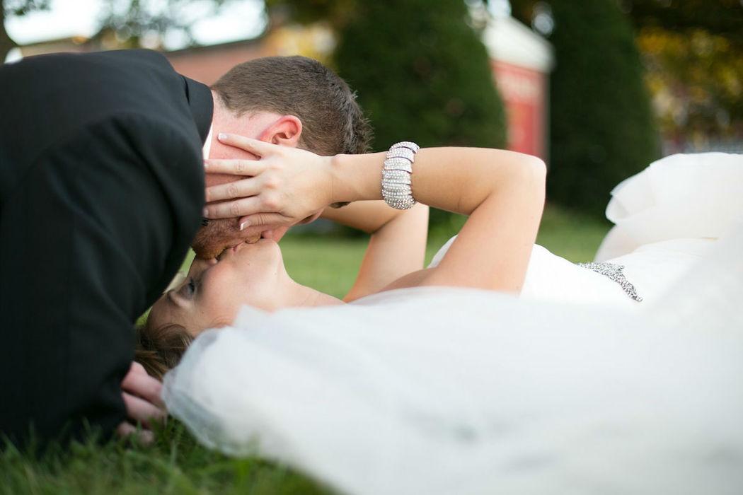 Beispiel: Paarshooting, Foto: Michaela Nichole Photography.