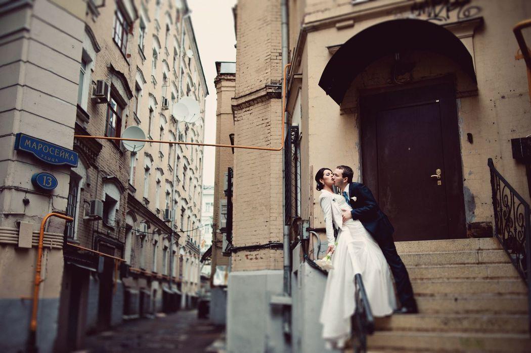 Свадебный фотограф Ольга Тимофеева