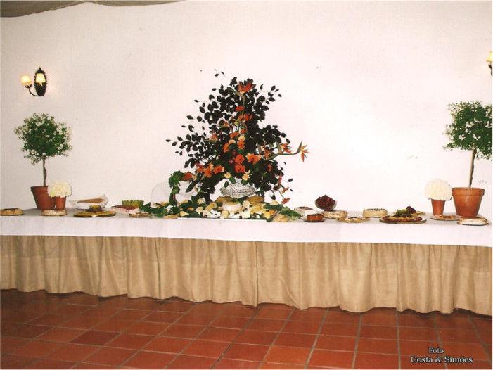 Foto: Celeiro dos Cónegos