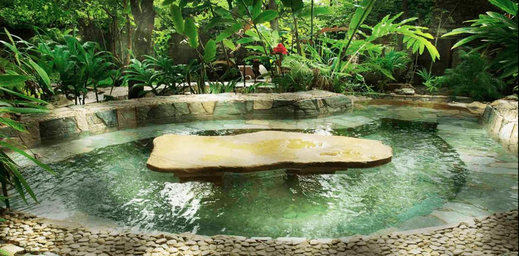 Hotel en Palenque - Foto Hotel Boutique Cha Nab Nal