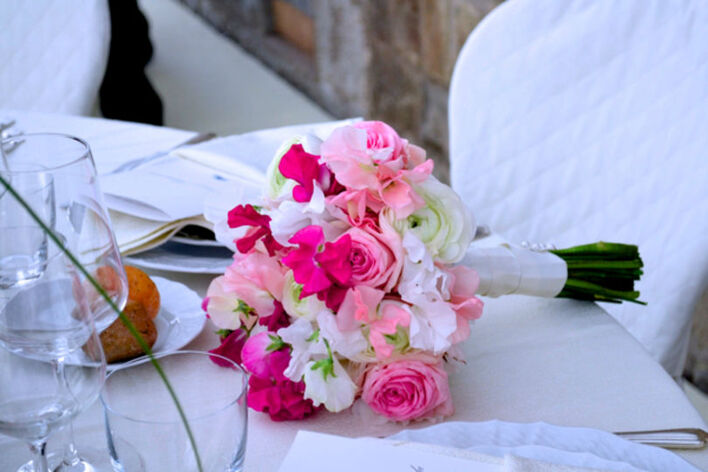 Nozze & Bon Ton - Flower Design