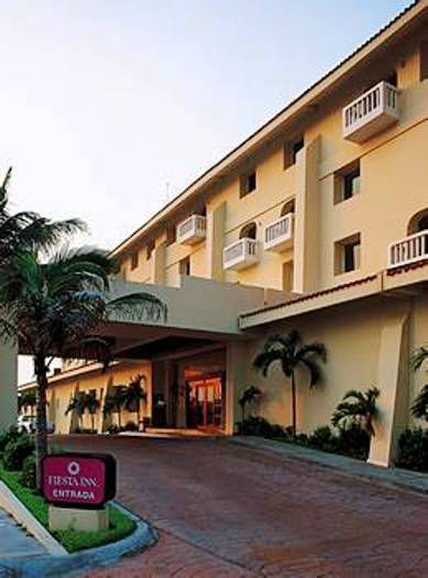 Hotel Fiesta Inn Veracruz