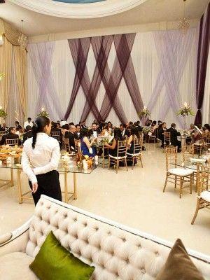 Hector García, The Wedding Planner;  en DF