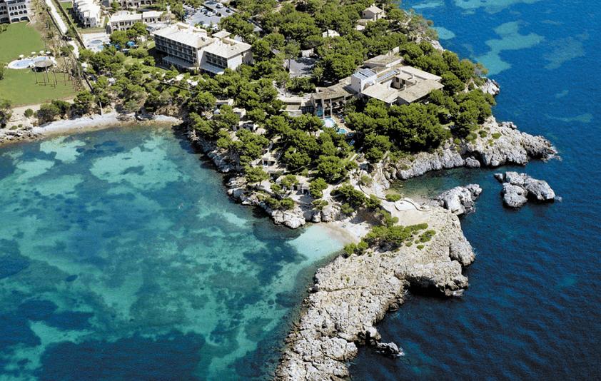 Hotel H10 Punta Negra.