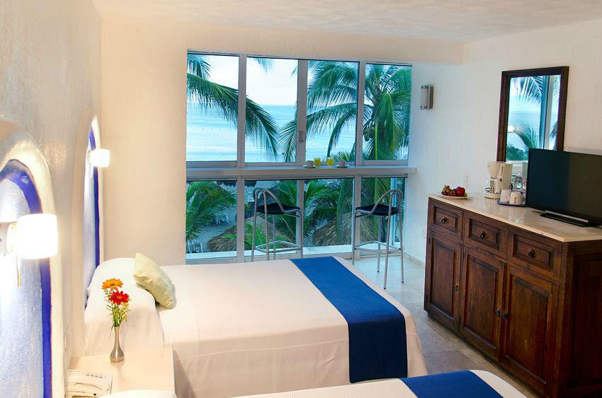 Bodas en Hotel Villa Varadero en Nayarit