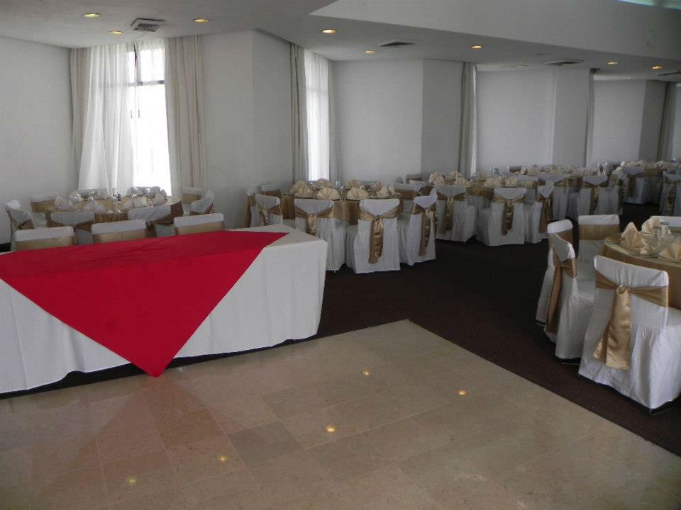 Hotel Laffayette